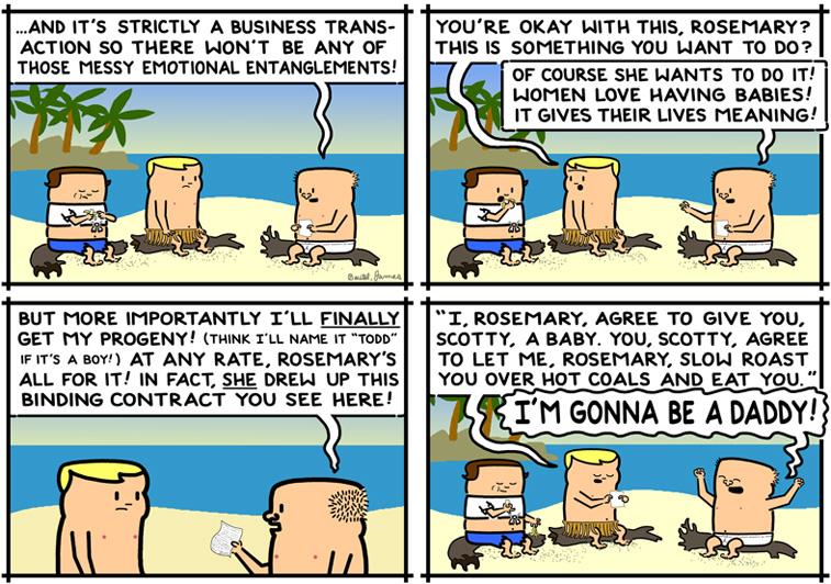Messy Entanglements