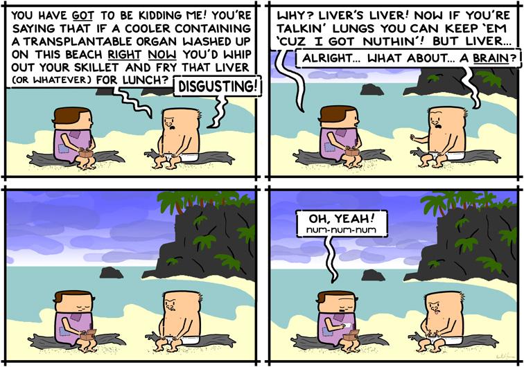 Liver's Liver