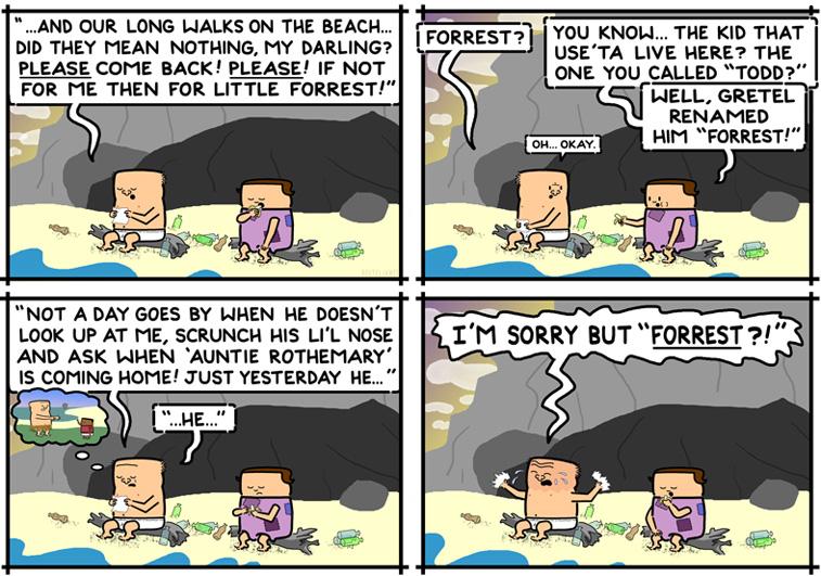 Little Forrest