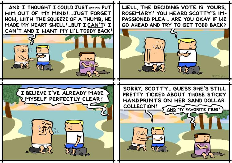 The Deciding Vote