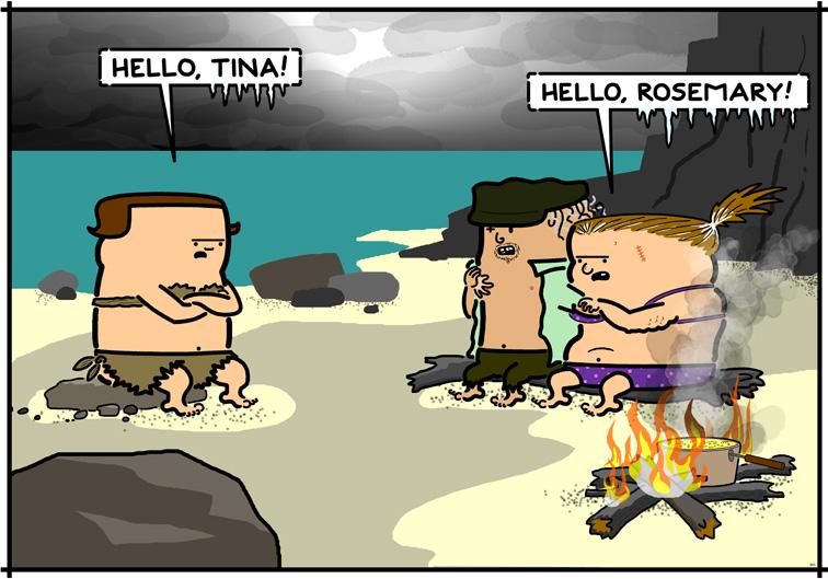Open Hostilities