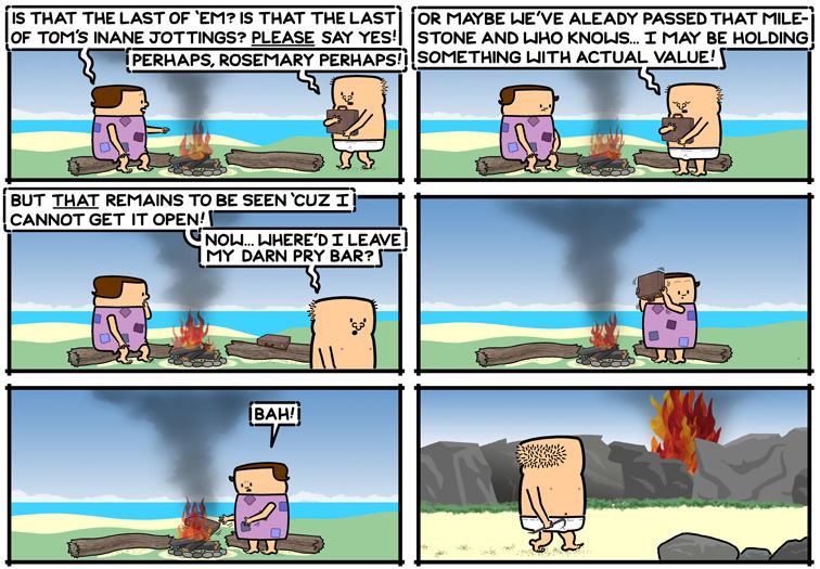 A Conflagration