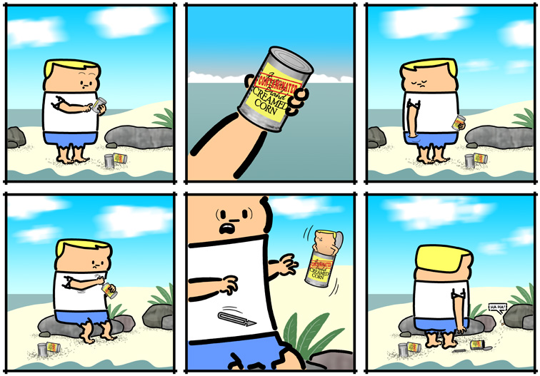 Fun In A Can
