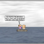2021-01-11-a-little-log-in-the-middle-of-the-sea
