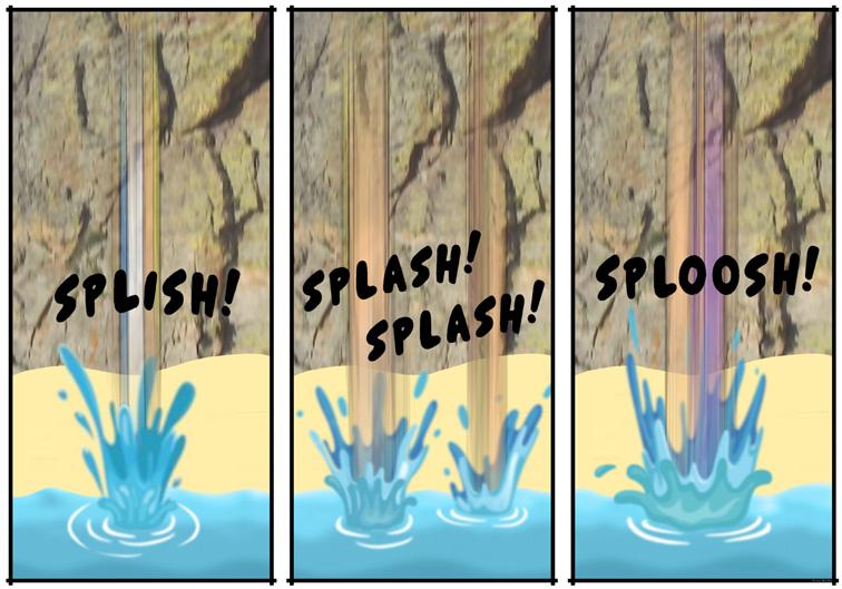Big Splash(es)